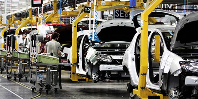 industrie-automobile