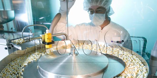 Déclaration rectificative: Le fisc s'entend avec l'industrie pharmaceutique