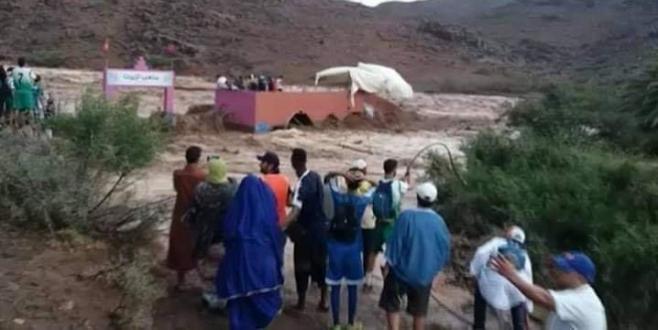 VIDEO/ Taroudant: Plusieurs morts suite à des inondations