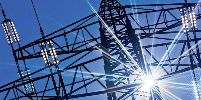 Énergie électrique: Forte hausse de la production