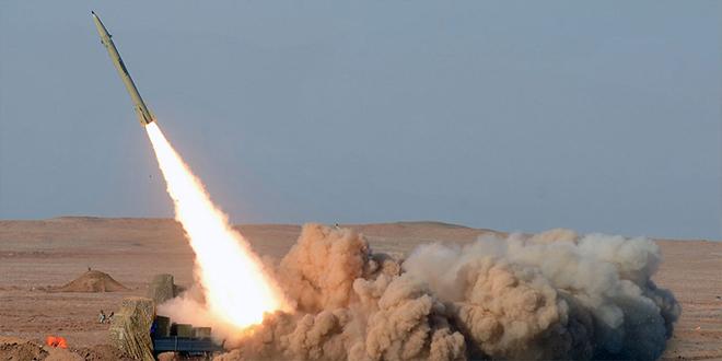 L'Iran refuse de limiter son programme balistique