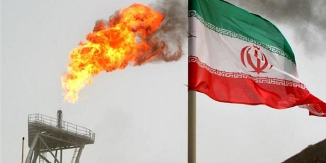 Pétrole: L'Iran annonce une importante découverte
