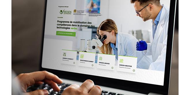 Technologies vertes: L'IRESEN mobilise les compétences marocaines