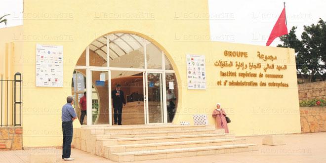 L'ISCAE Casablanca cherche un nouveau directeur