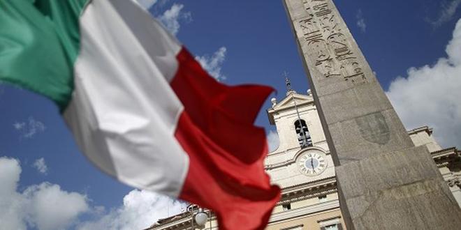 L'Italie revoit à la baisse ses prévisions de croissance