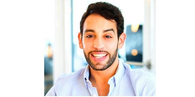 """Forbes France: Un Marocain dans les """"30 Under 30"""""""