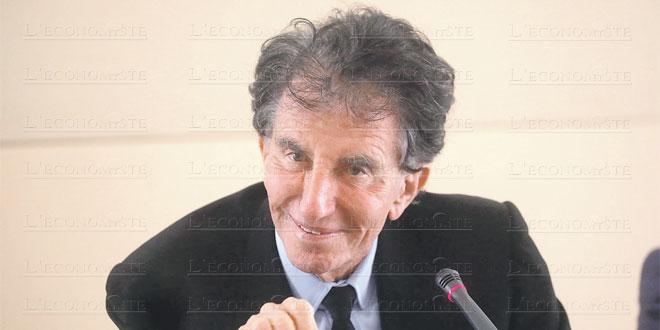 Jack Lang reconduit à la tête de l'Institut du monde arabe