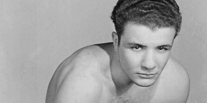 La légende Jake LaMotta est mort