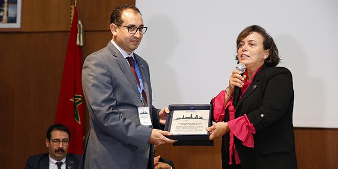 CGEM: Jalal Charaf, président de l'Observatoire Métiers et Compétences