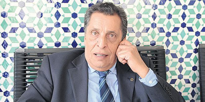 UNESCO : Jamal Eddine Naji élu Président d'ORBICOM