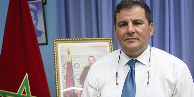 Meknès: Jaouad Bahaji (RNI) élu président du Conseil communal