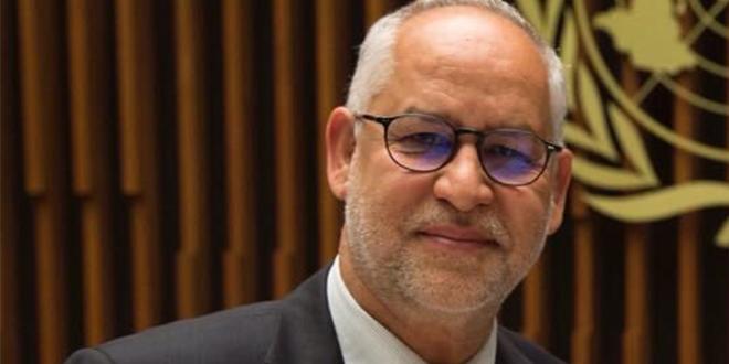 OMS : Un Marocain nommé