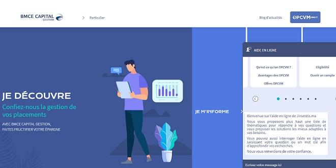 OPCVM: BKG lance une plateforme dédiée aux particuliers