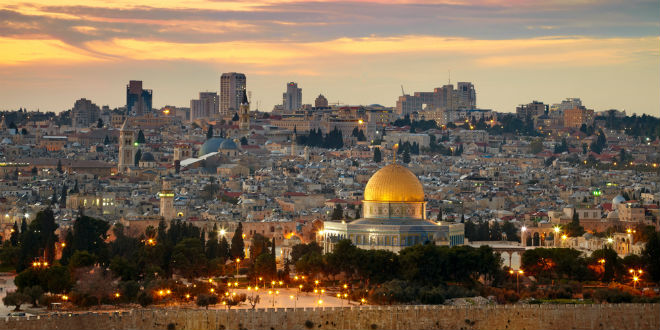 Jérusalem : Les condamnations fusent