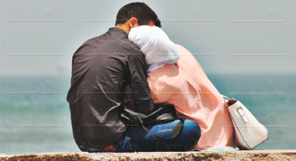 Tanger : Ébats en plein jour, la police sévit