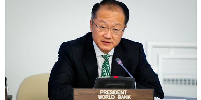 Le patron de la Banque mondiale annonce son départ