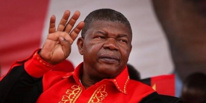 Enfin un nouveau président en Angola