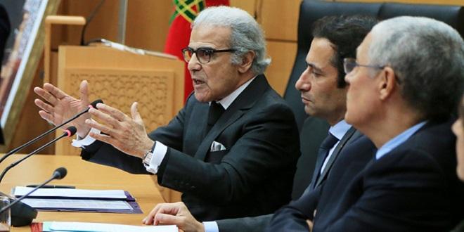 Financement des entreprises: Les mises en garde de Jouahri et El Kettani