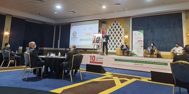 Fès-Meknès: Le CRI célèbre la journée des MRE