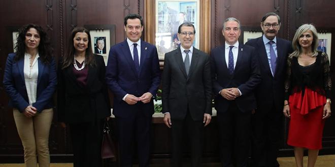 Des entreprises andalouses prospectent au Maroc