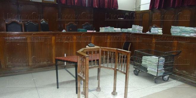 Covid19/ Safi: Poursuites judiciaires après des contaminations dans une conserverie