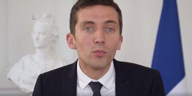 VIDEO/ Terrorisme : Un maire FN accuse le Maroc
