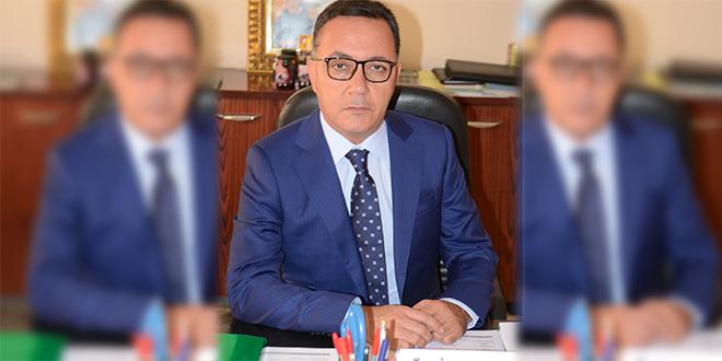 FICOPAM: Kamal Benkhaled élu président