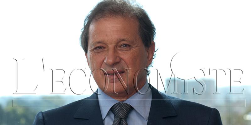 Décès de Kamil Benjelloun, patron de CBI