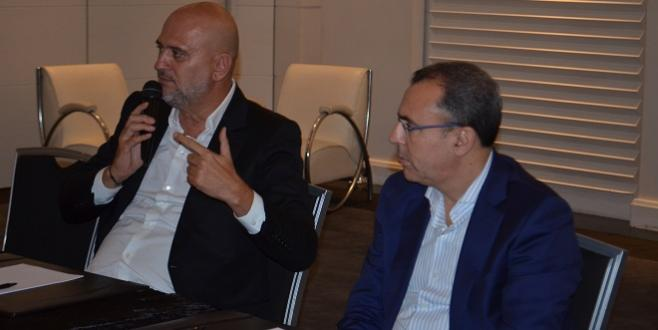 Amith: Karim Tazi retire sa candidature au profit de Mohamed Boubouh