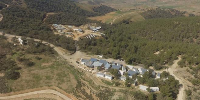 Mine d'Achmmach : Kasbah Resources prévoit la production en 2020