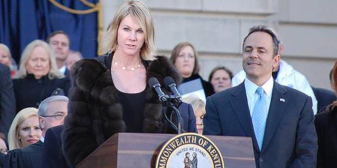 Kelly Craft ambassadeur des Etats-Unis à l'ONU