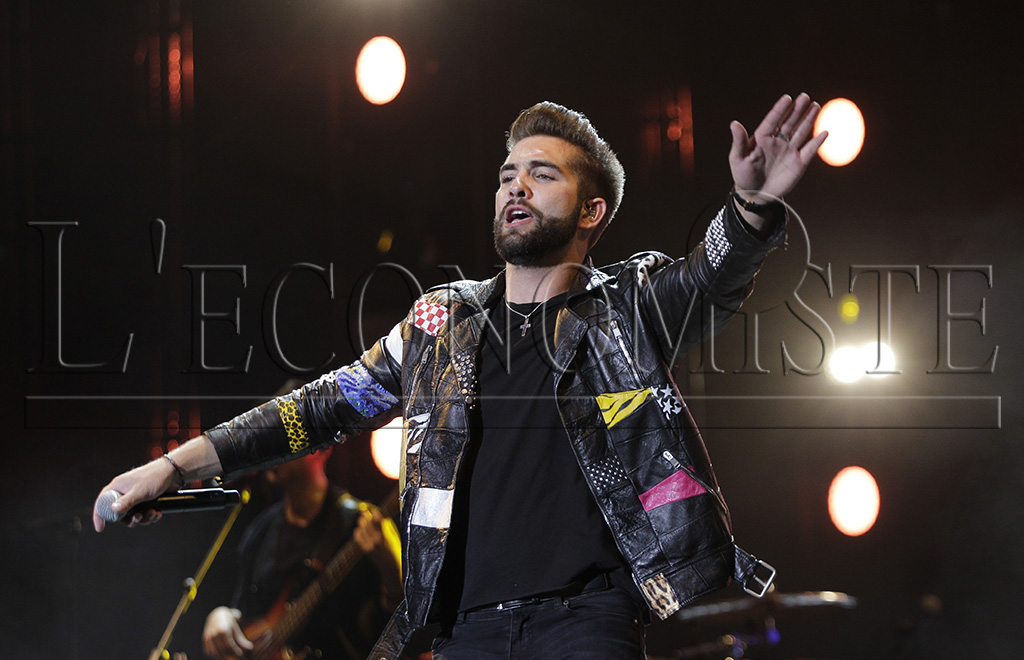 Kendji Girac - France