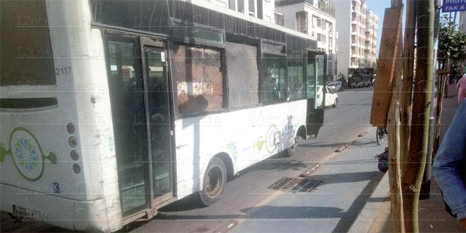 Crise des bus à Kénitra: compromis pour la continuité du service public