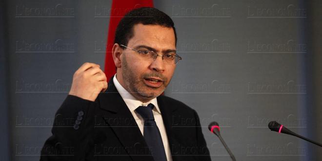 Khalfi: «Le Maroc ne s'engagera dans aucun accord qui ne respecte pas sa souveraineté»