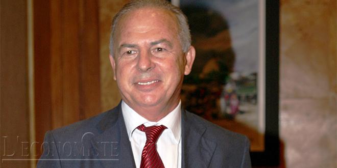 Khalid Benjelloun candidat à la présidence de CGEM