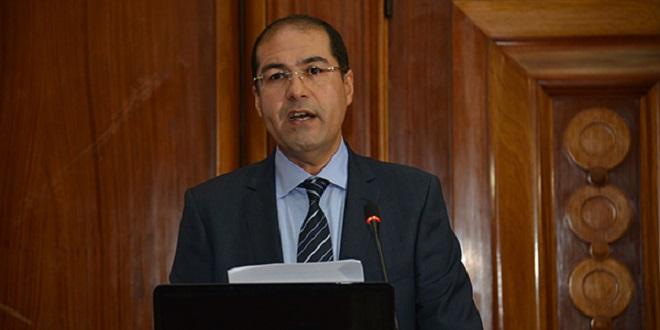 Khalid Safir, nouveau DG des Collectivités Locales