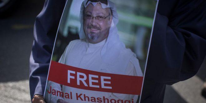 Meurtre de Khashoggi : Les USA dévoileront le coupable