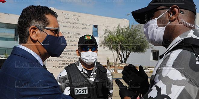 Maroc: Plus de 2.000 cellules terroristes démantelées depuis 2003
