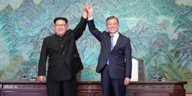 Nucléaire : Les promesses de Pyongyang
