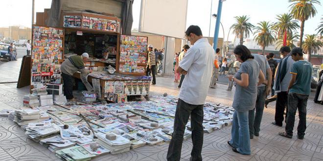 Médias : Ce que révèle une enquête sur les préférences des Marocains