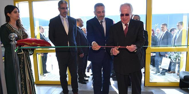 Câblage : L'allemand Kromberg & Schubert inaugure son usine