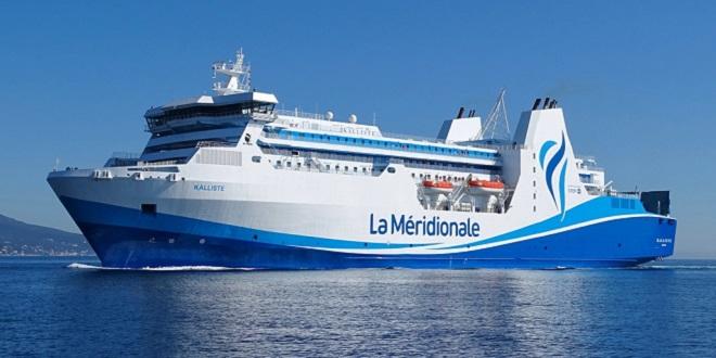 Tanger Med : La Méridionale suspend ses connexions