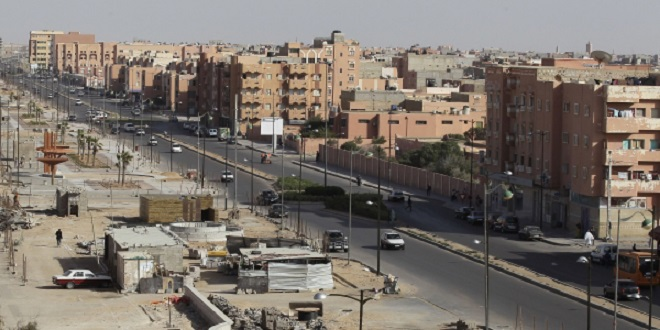 Laâyoune : Plusieurs projets de développement lancés