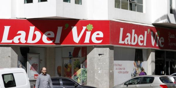 Label Vie : De l'électricité issue de l'énergie solaire