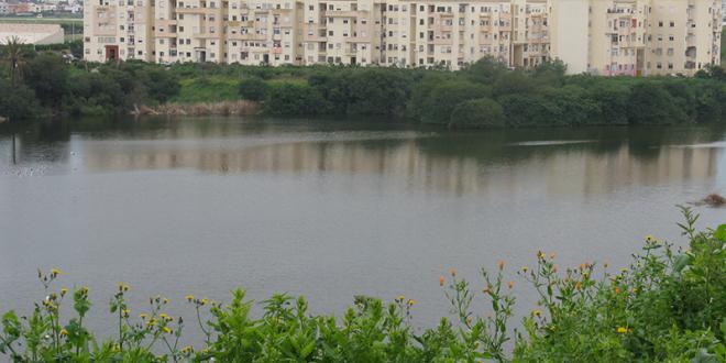 Lac Oulfa : Les travaux finalisés en février