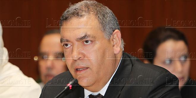 Tanger-Métropole : Laftit fait le point