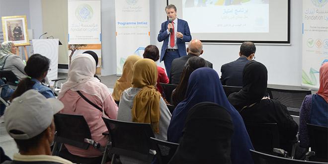 Éducation: Lydec appuie les meilleurs élèves de Casablanca