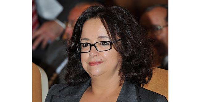 Une nouvelle présidente pour la HACA