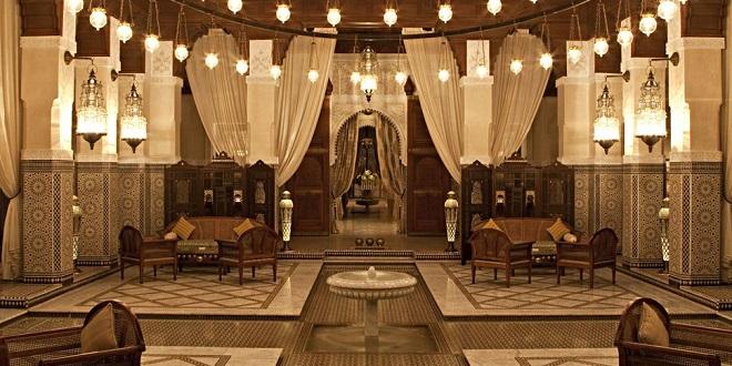 Hôtels/SPA : Forbes évalue les établissements marocains