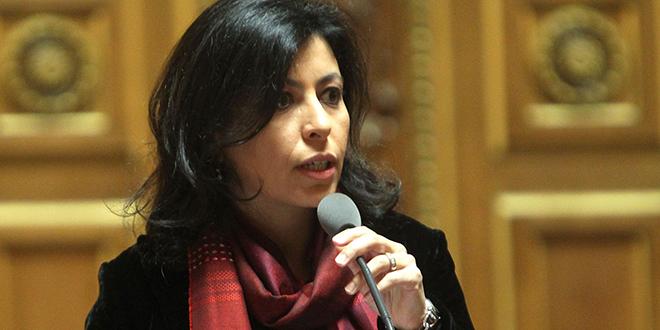 ALERTE / Leila Aichi réagit à la polémique